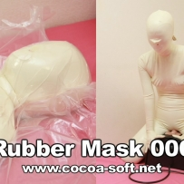online Cocoa soft Rubber Mask 006胶衣窒息/12分钟/3影视币