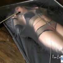 online 束縛+真空床 全封震动 Lilith & The Clear Vacuum Bed/21分钟/2影视币